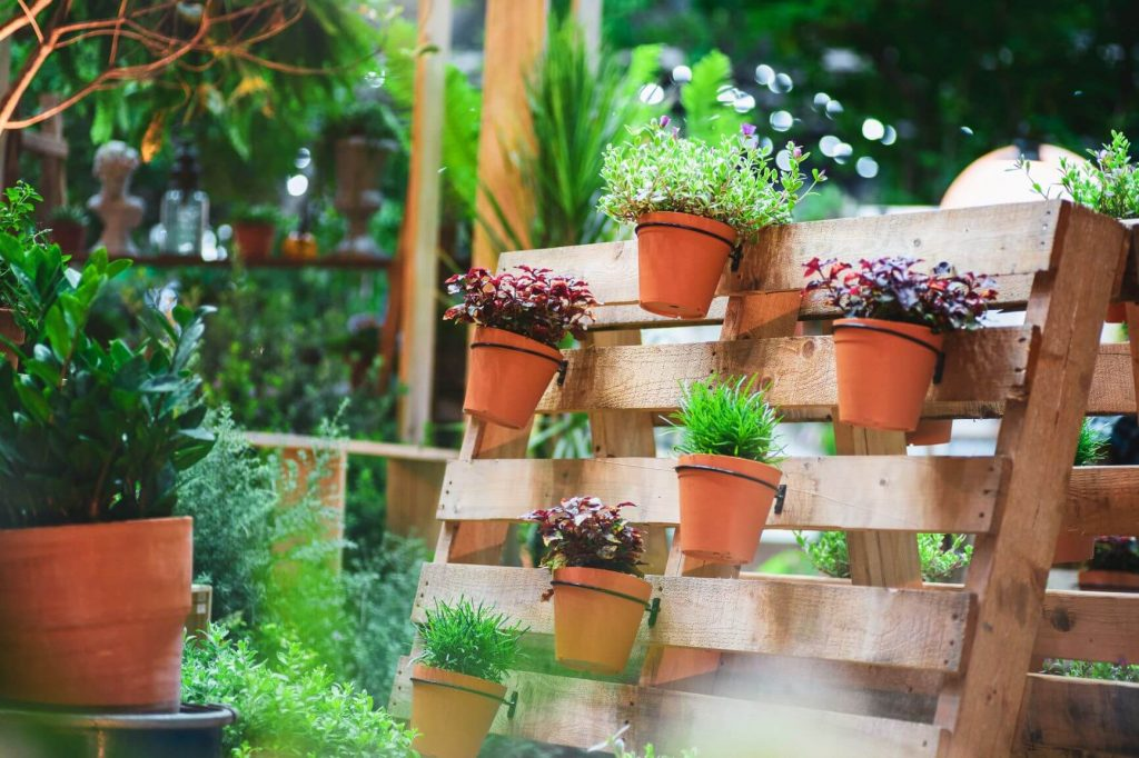 Spring Home Decorative DIY Ideas