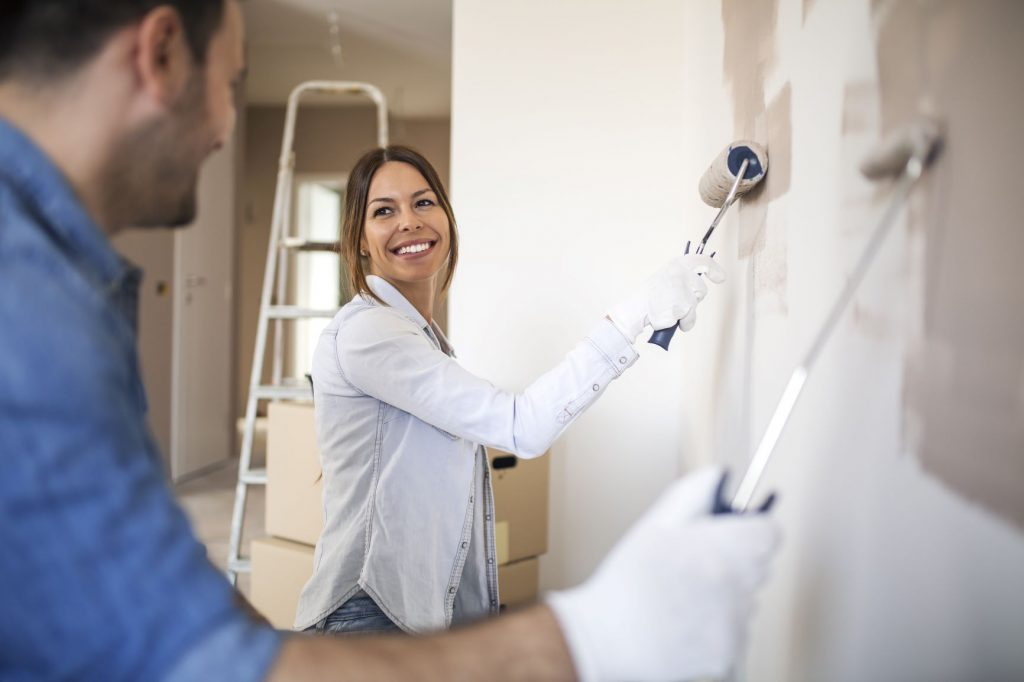 5 Landlord-friendly Decorating Tips